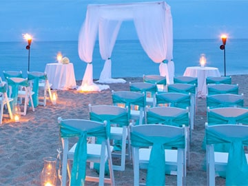 top destination weddings