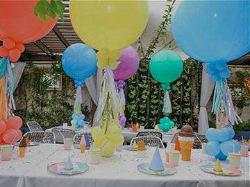 birthday party ideas, princess party ideas