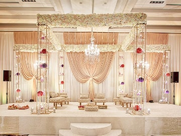 bangalore wedding planner